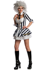 Beetlejuice Female