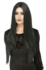 Deluxe Witch Wig