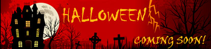 View our Halloween fancy dress costumes and accessories