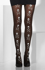 Halloween Tights and holdups